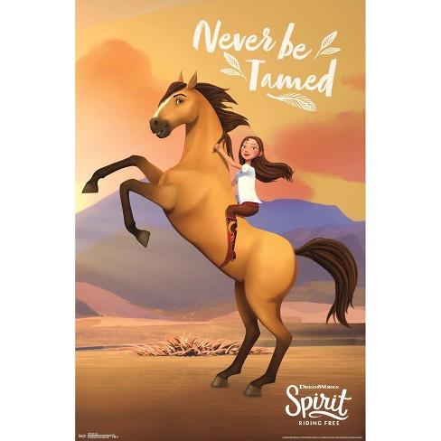 "34""x23"" Spirit Life Unframed Wall Poster Print - Trends International - image 1 of 2"