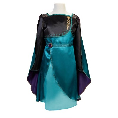 Disney Frozen 2 Queen Anna Dress
