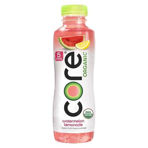 Core Organic Watermelon Lemonade - 18 fl oz Bottle - image 1 of 1