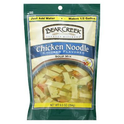 Bear Creek Chicken Noodle Soup Mix 9.3 oz