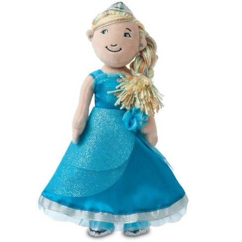 Manhattan Toy Groovy Girls Princess Crystelle Fashion Doll - image 1 of 2