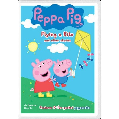 Peppa Pig: Flying a Kite (DVD)(2012)