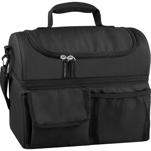 Thermos Lunch Lugger – Black - image 1 of 4