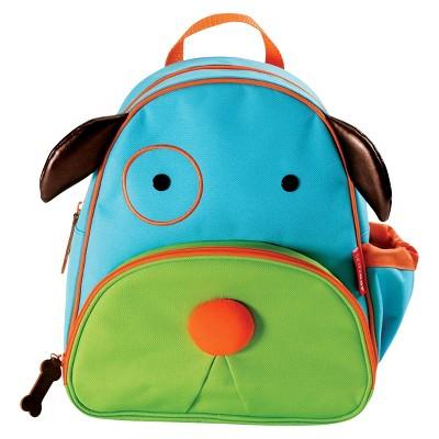 Skip Hop Zoo Little Kids & Toddler Backpack, Dog