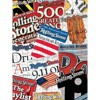 Cardinal Rolling Stone Iconic Covers Puzzle 300pc - image 2 of 2