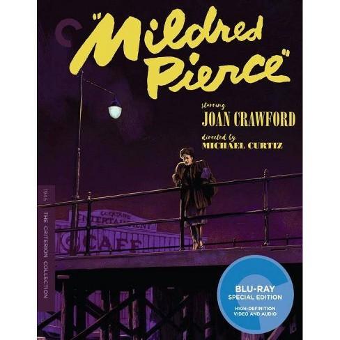 Mildred Pierce (Blu-ray)(2017) - image 1 of 1