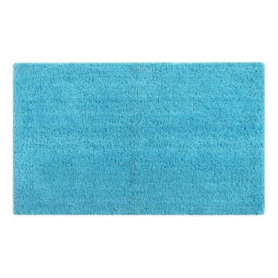 Micro Plush Collection 100% Micro Polyester Rectangle Bath Rug - Better Trends
