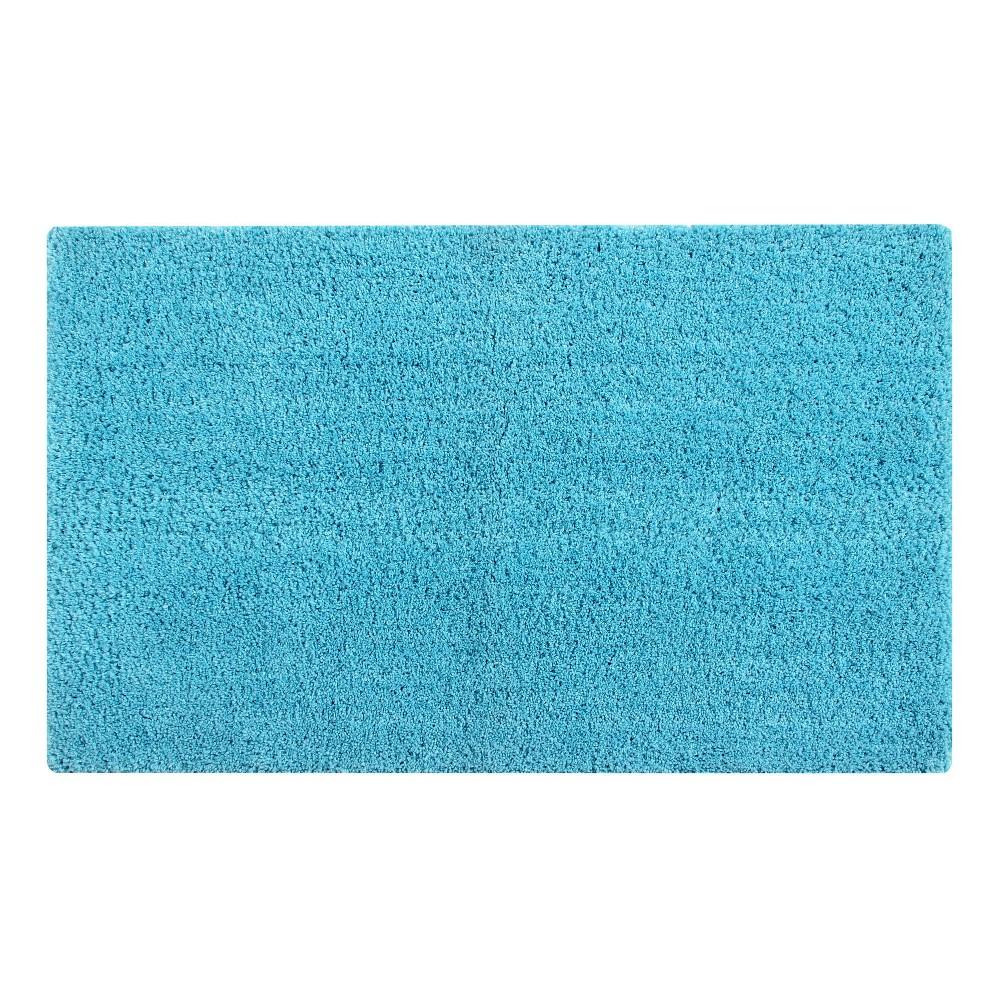 Bath Rug Teal (Blue) Better Trends