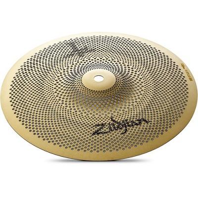 Zildjian L80 Low Volume Splash Cymbal 10 in.