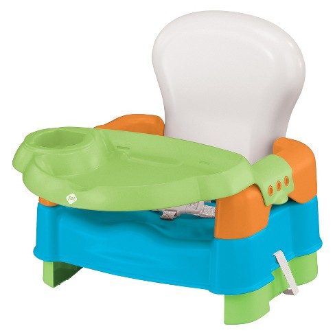 Safety 1st Sit, Snack & Go Feeding Booster Seat - image 1 of 4
