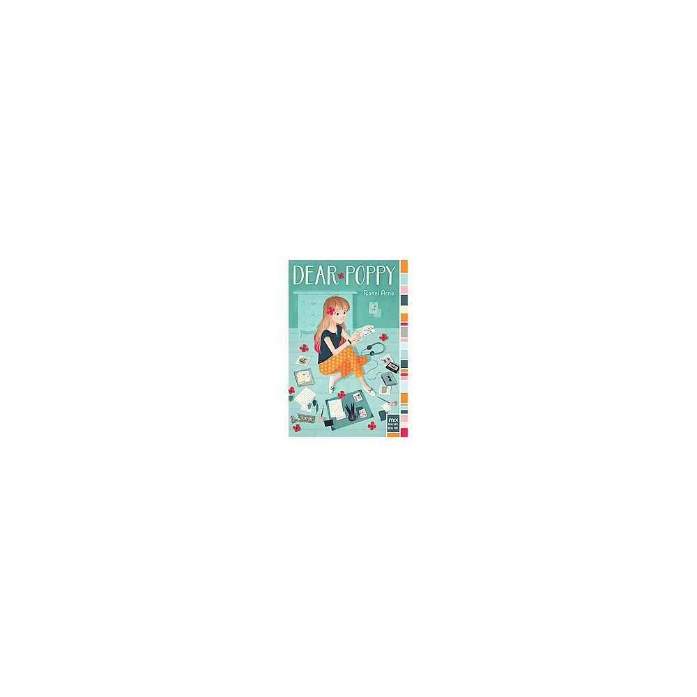 Dear Poppy (Paperback) (Ronni Arno)
