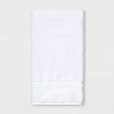 Performance Bath Sheet White - Threshold™