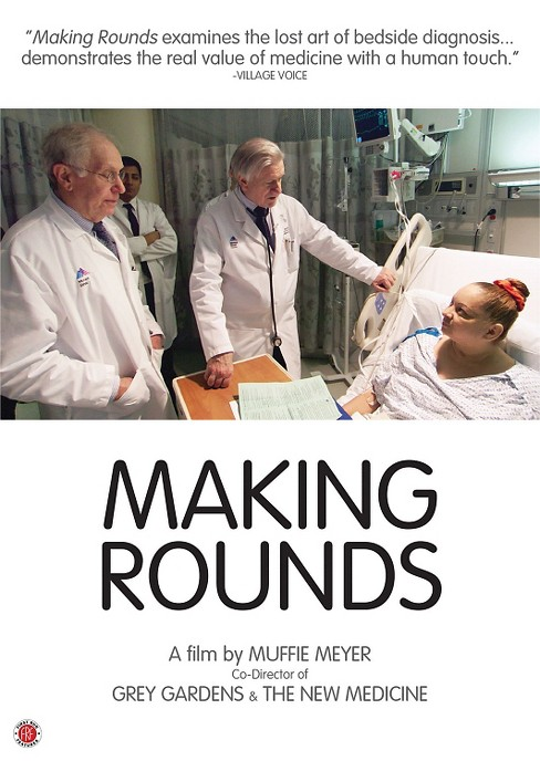 Making rounds (DVD) - image 1 of 1