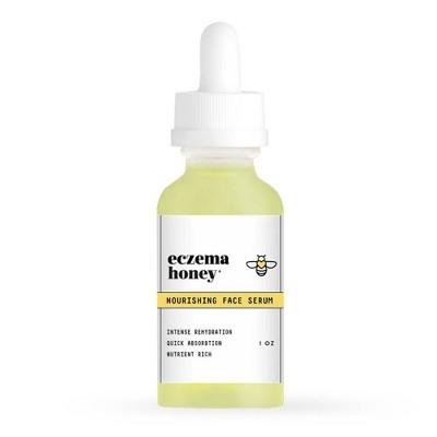 Eczema Honey Facial Serum - 1oz