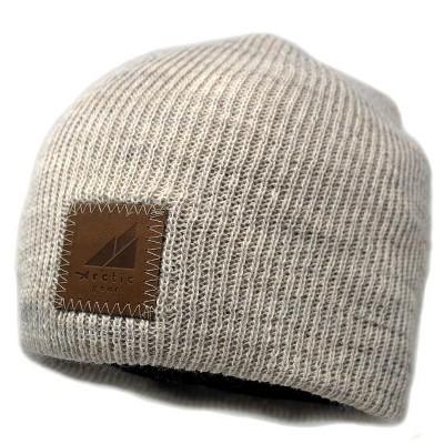 Arctic Gear Adult Winter Hat Acrylic/Wool Beanie