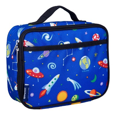 Wildkin Olive Kids' Out of This World Lunch Box