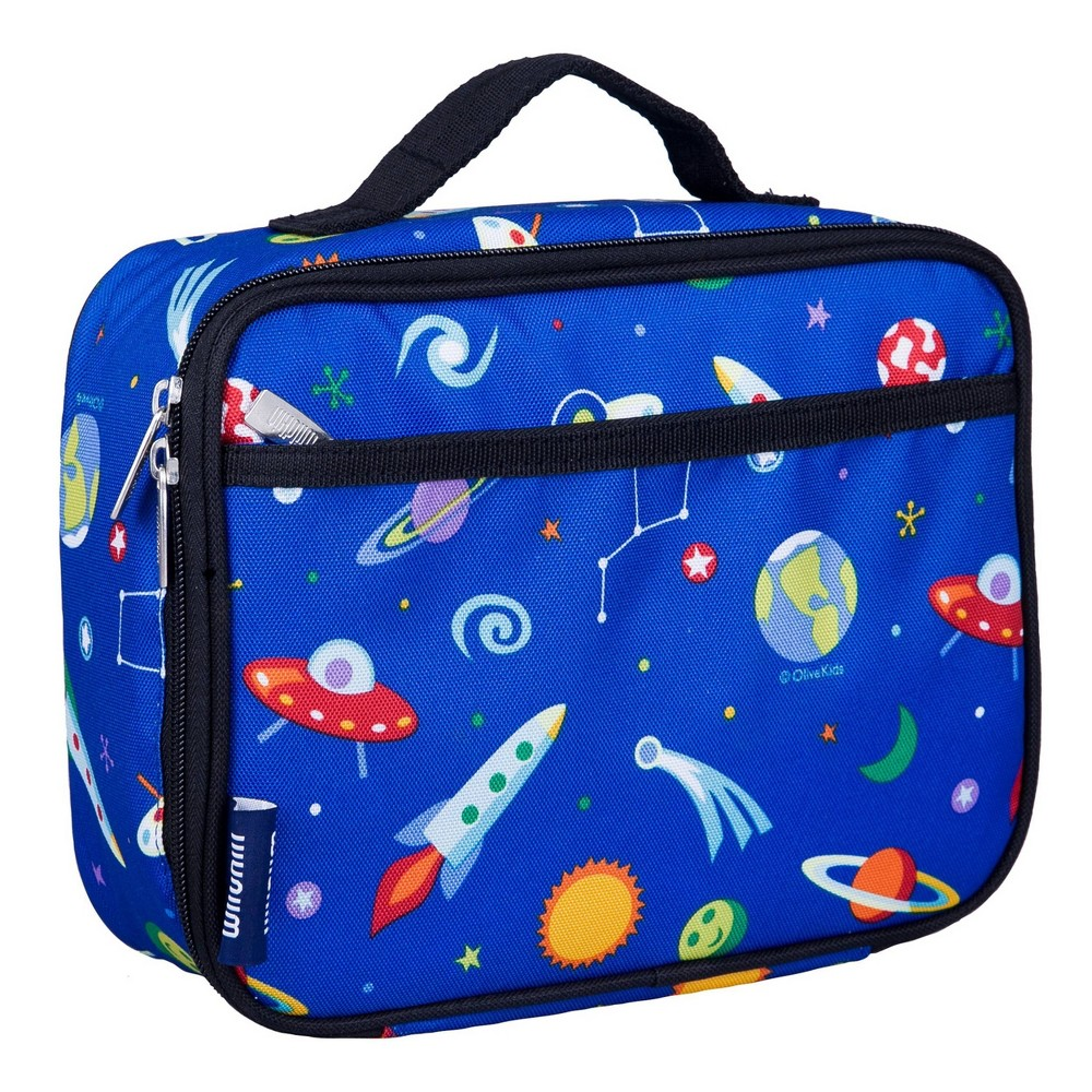 Wildkin Olive Kids 39 Out Of This World Lunch Box