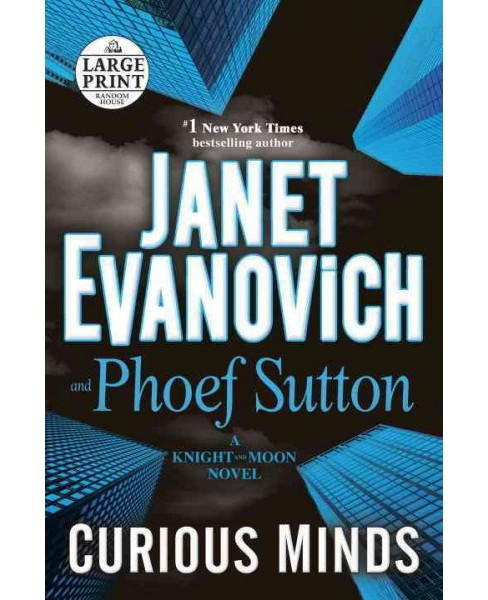 Curious Minds (Paperback) (Janet Evanovich & Phoef Sutton) - image 1 of 1