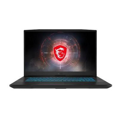 "MSI Crosshair 17 17.3"" 144Hz Gaming Laptop Intel Core i7-11800H 16GB RAM 512GB SSD RTX 3050Ti 4GB GDDR6"