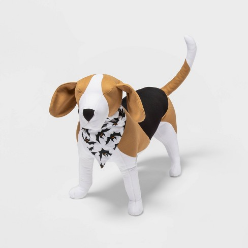 Bat Dog Bandana - Hyde & EEK! Boutique™ - image 1 of 2