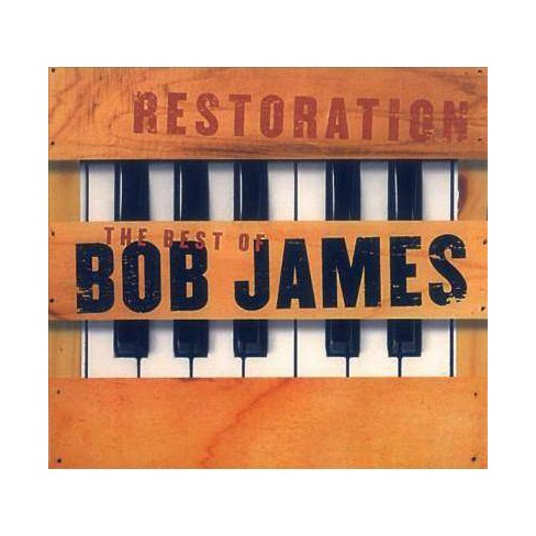 Bob James - Restoration (CD)