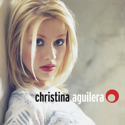 Christina Aguilera - Christina Aguilera (CD)