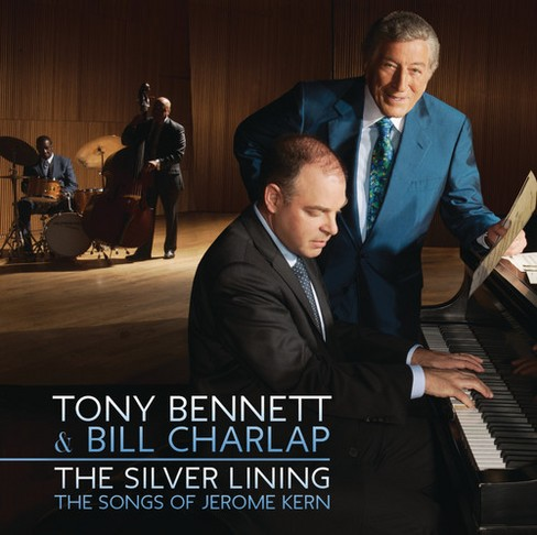 P Bennett Tony and Bill Charlap Silver Lining - The Music Of Jerome Kern - image 1 of 1