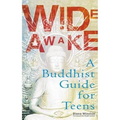 Wide Awake - by  Diana Winston (Paperback)