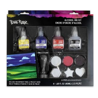 Brea Reese 23pc Alcohol Ink Kit