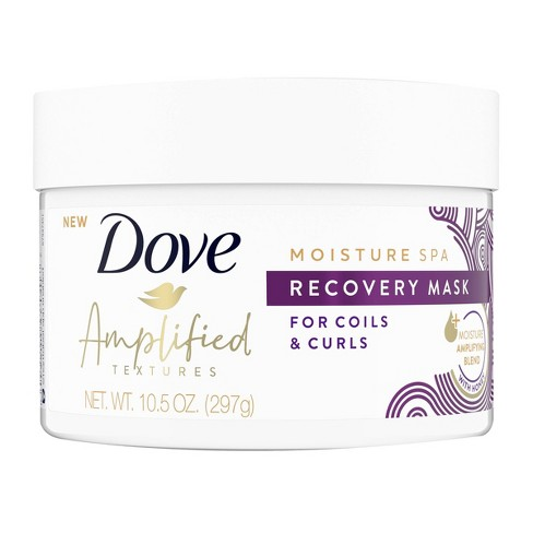 Dove Beauty  Moisture Recovery Mask - 10.5oz - image 1 of 4