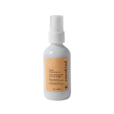 cocokind Facial Cleansing Oil - 2 fl oz