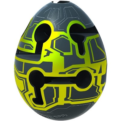 University Games Smart Egg 1-Layer Level 2 Labyrinth Puzzle | Space Capsule