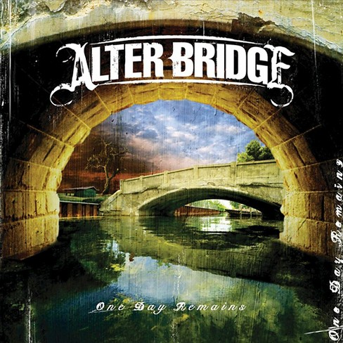 Alter bridge - One day remains (CD) - image 1 of 2