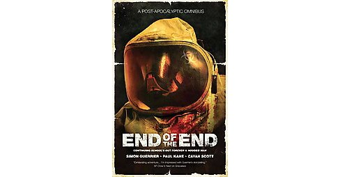 End of the End (Paperback) (Paul Kane) - image 1 of 1