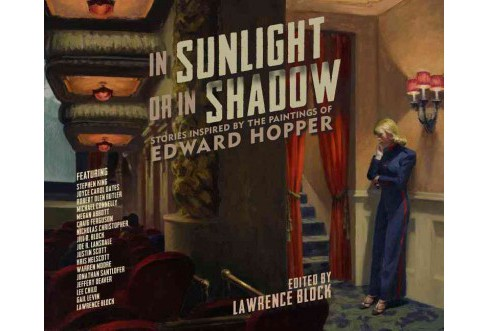 In Sunlight or in Shadow : Stories Inspired by the Paintings of Edward Hopper (Unabridged) (CD/Spoken - image 1 of 1