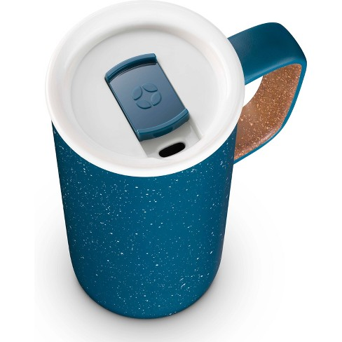 c6d0ecb839b Ello Campy 18oz Stainless Steel Travel Mug Blue