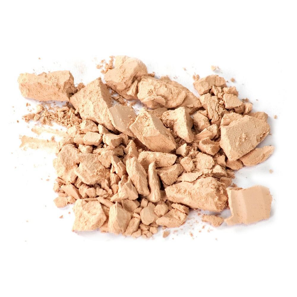 Image of Gabriel Cosmetics Dual Powder Foundation - Light Beige Refill - .32 oz, Size: .32oz Refill