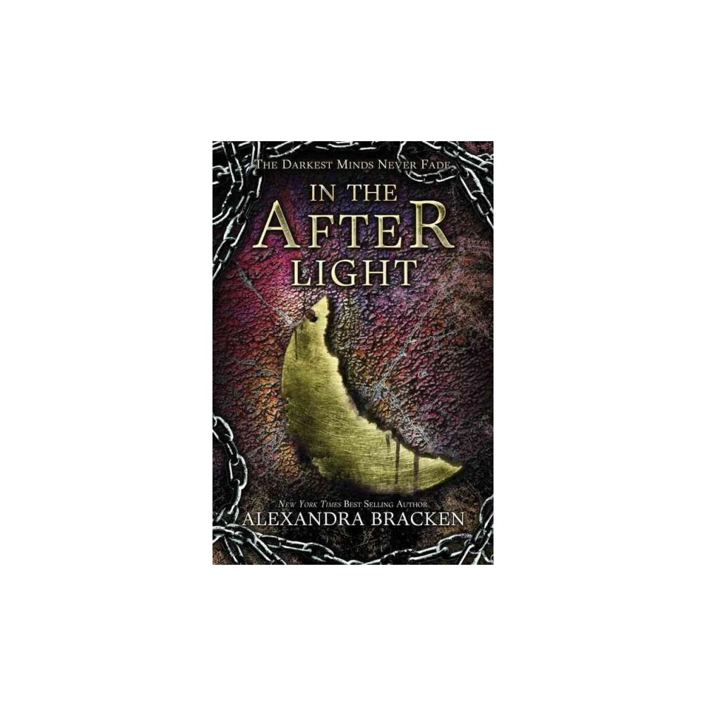In the Afterlight (Reprint) (Paperback) (Alexandra Bracken)