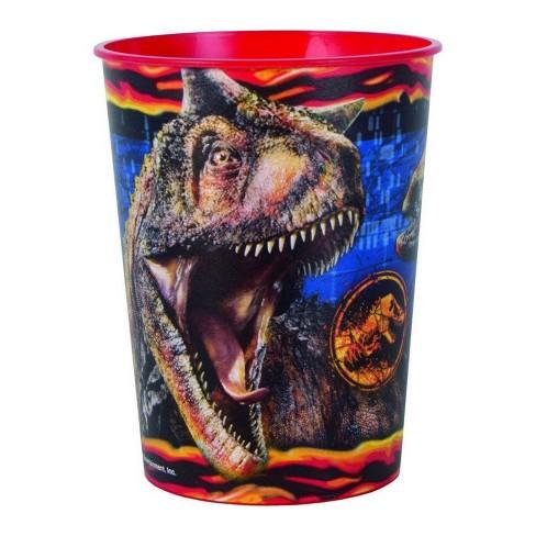 Jurassic World: Fallen Kingdom 2 Plastic Favor Cup - image 1 of 1