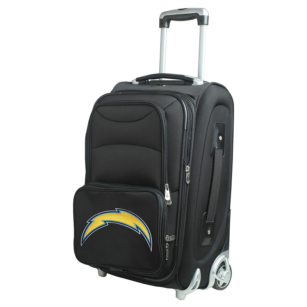 NFL Los Angeles Chargers Mojo 21 Suitcase