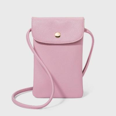 Phone Crossbody Bag - Wild Fable™