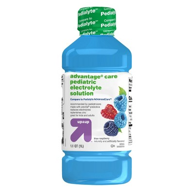 Pediatric Electrolyte Drink - Berry - 1L - Up&Up™