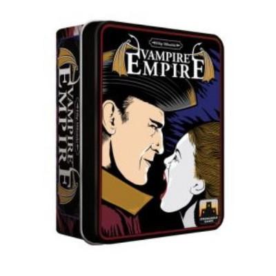 Vampire Empire Board Game