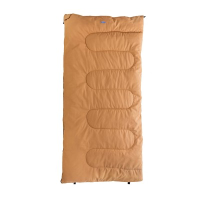 Kamp-Rite 15 Degree Fahrenheit Adult Sleeping Bag - Beige