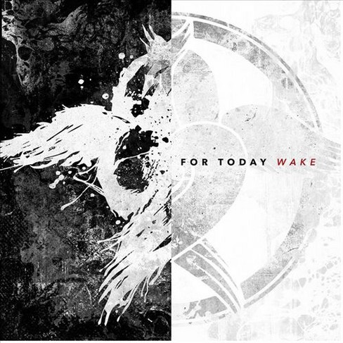 For today - Wake (Vinyl) - image 1 of 1