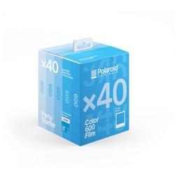 Polaroid X-40 600 Film Multipack