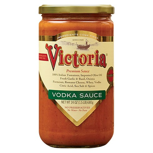 Victoria® Vodka Sauce 24 oz - image 1 of 1