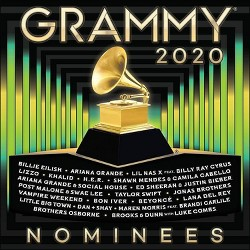 Various Artists - 2020 Grammy Nominees (CD)