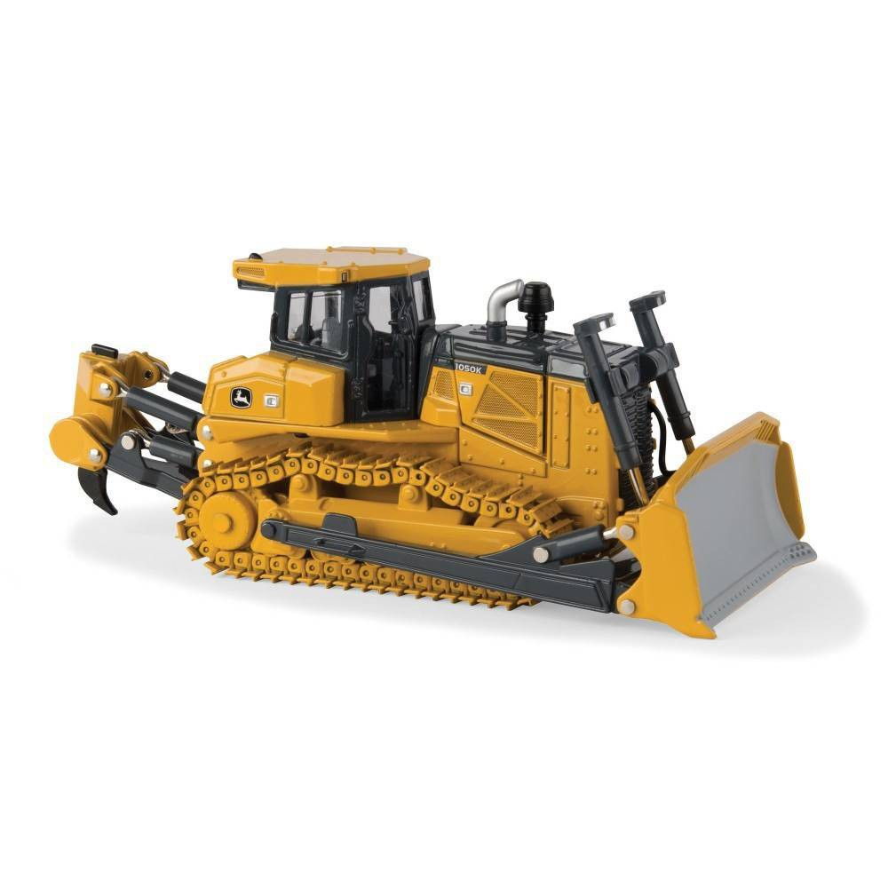 John Deere 1050k Crawler 1 50 Scale