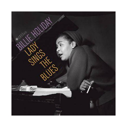 Billie Holiday - Lady Sings the Blues (Vinyl) - image 1 of 1
